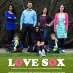 love sox movie poster shailla michelle olga amber